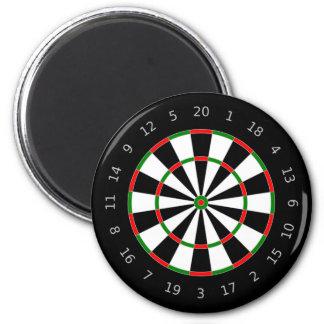 Dart Targetboard Dartboard Magnet