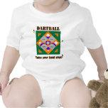 Dartball Trajes De Bebé