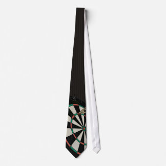Dartboard 180 Tie