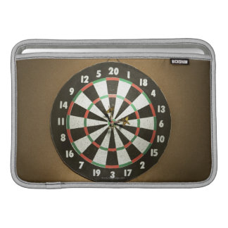 Dartboard 3 fundas MacBook