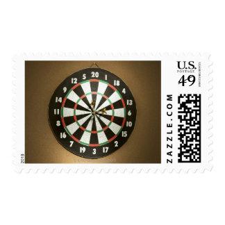 Dartboard 3 postage