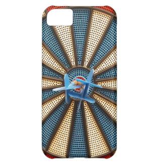 Dartboard Bullseye iPhone 5C Cover