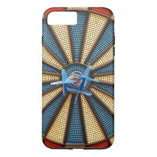 Dartboard Bullseye iPhone 7 Plus Case