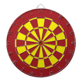 Dartboard de encargo