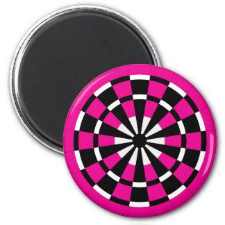 Dartboard de la MOD Imanes