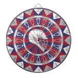 Dartboard de LaCrosse