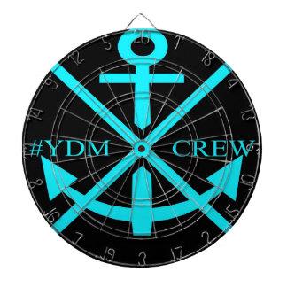 Dartboard del equipo de YDM Tablero De Dardos