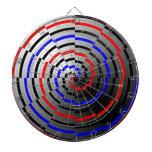 Dartboard espiral del cono tablero de dardos