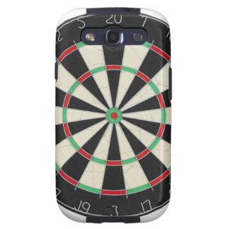 Dartboard Samsung Galaxy SIII Funda