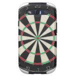 Dartboard Galaxy S3 Carcasa