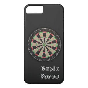 darts iphone 8 case