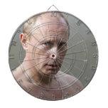dartboard oficial de Vladimir Putin Tabla Dardos