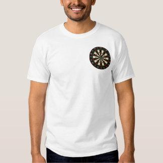 Dartboard-T T Shirt