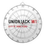 UnionJack  Dartboards