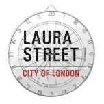 Laura Street  Dartboards