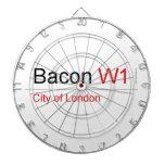 Bacon  Dartboards