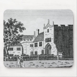 Dartford Priory, Kent Mouse Pad