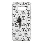 Darth Vader and Stormtrooper Crowd Pattern Case-Mate Samsung Galaxy S8 Case