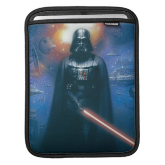 Darth Vader Cape Sleeve For iPads