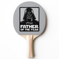 Darth Vader Comic | Father of the Year Ping Pong Paddle