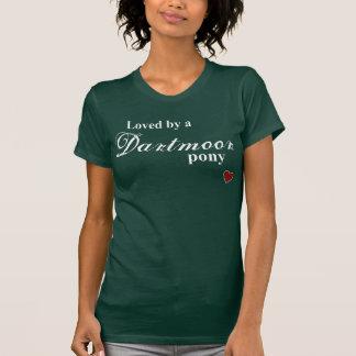 Dartmoor pony tshirts