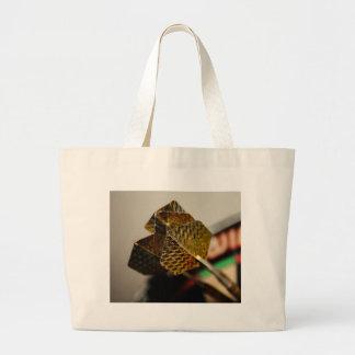 Darts Tote Bags