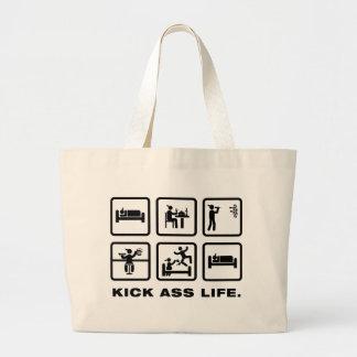 Darts Canvas Bags