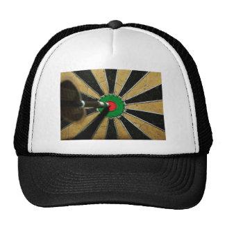 Darts Bullseye Trucker Hat