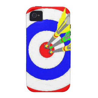 DARTS CASE FOR THE iPhone 4