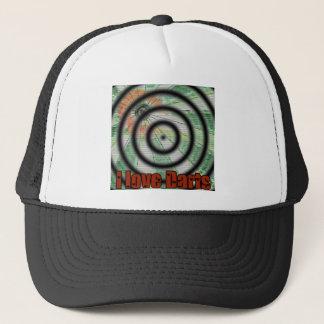Darts iGuide Hummer Spot Trucker Hat