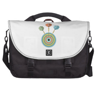 Darts Commuter Bag