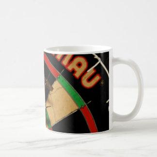 Darts Mug