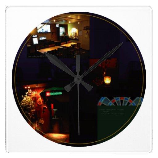 Darts SHOP!! Clocks