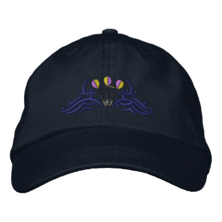 Darts Tribal Embroidered Baseball Hat