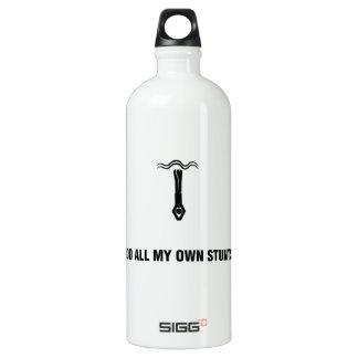 Darts Water Bottle
