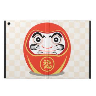Daruma Doll Cover For iPad Air