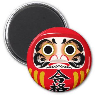 Daruma Doll Magnet