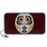 Daruma Doll Mini Speaker