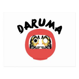Daruma Postal