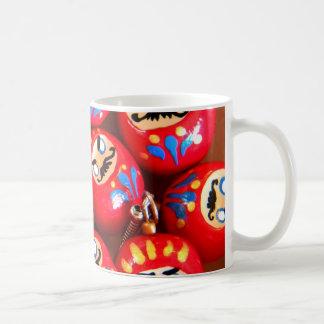 Daruma Taza De Café