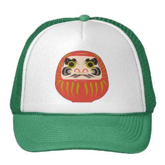 Daruma Trucker Hat