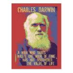 Darwin 1 post cards