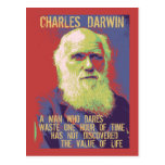Darwin 1 postal