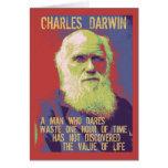 Darwin 1 tarjetón
