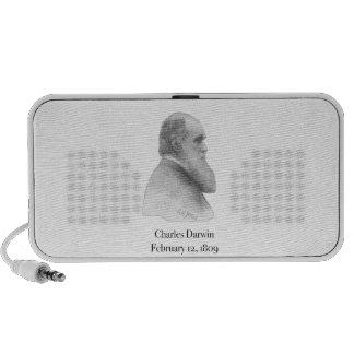Darwin Altavoz De Viaje