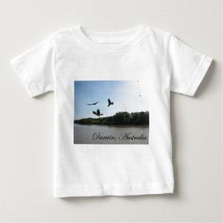 Darwin, Australia Baby T-Shirt