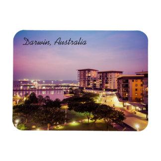 Darwin, Australia Magnet