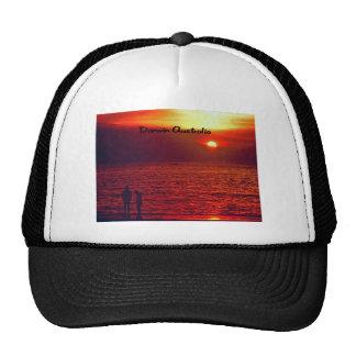 Darwin Beach Australia Trucker Hat