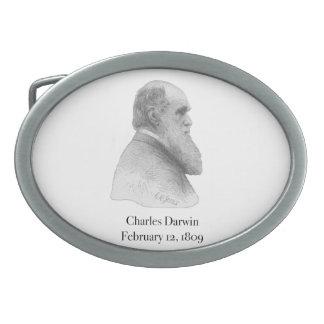 Darwin Belt Buckle