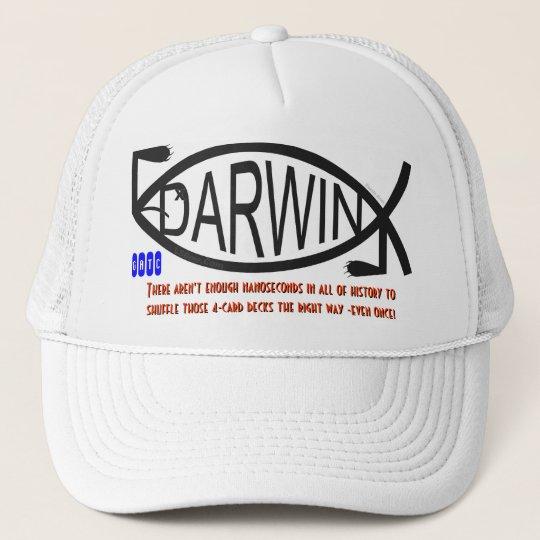 Darwin - Big Fish Story #1.1A Trucker Hat